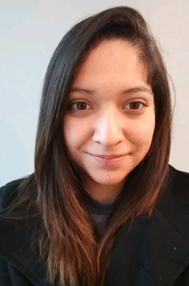 Ariana Barcenas