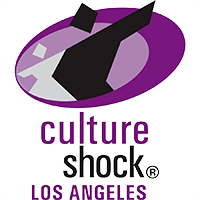 Darren R. Wong | Culture Shock Los Angeles-logo